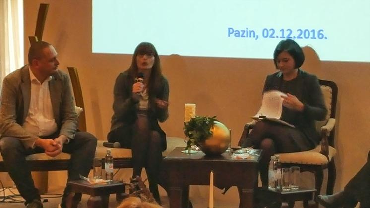 3. Forum obiteljskog smještaja - Panel rasprava